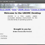 Gnome Details