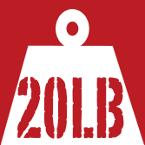 20lb Gig & Website Update