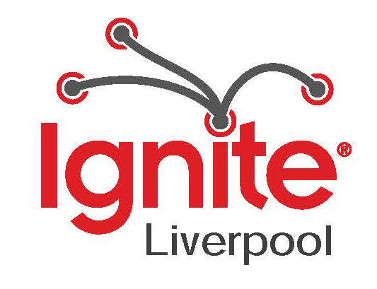 Ignite Liverpool – Weds Feb 27th @ LEAF